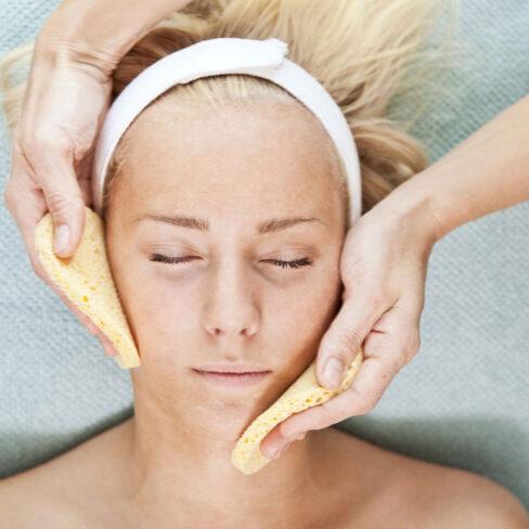 webbplats massage ansiktsbehandling nära Göteborg